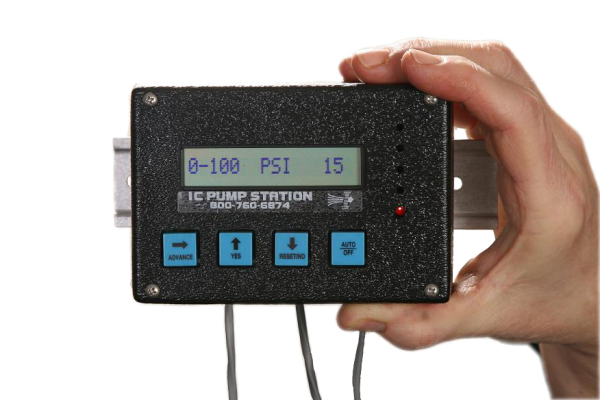Water pump controls, pump controllers, Tank level controls, off grid pump controls, generator driven pump controls